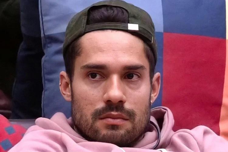 Bil Araújo agora está em A Fazenda 13, da Record TV