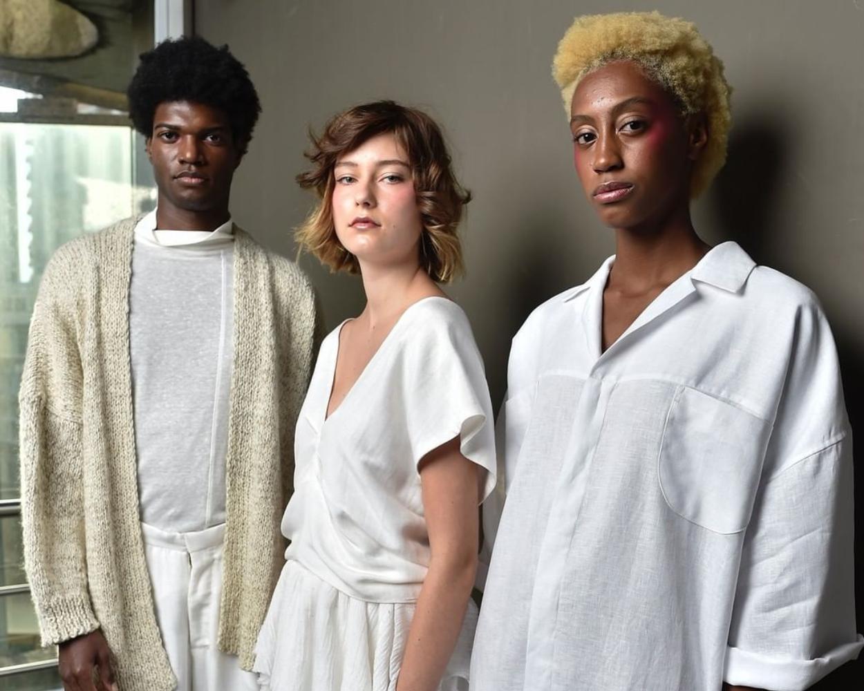 Brasil Eco Fashion Week 2021