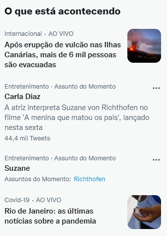 Carla Diaz é aclamada pela web