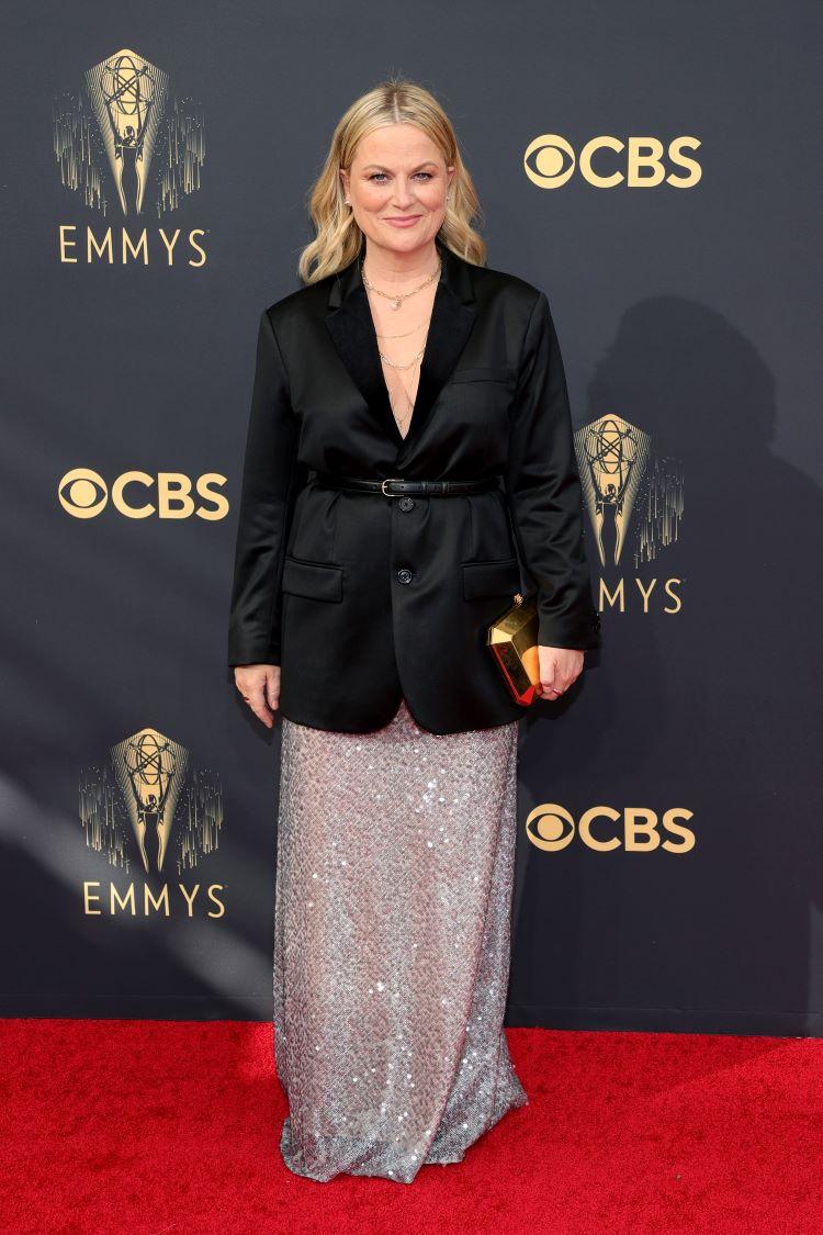 looks Emmy 2021