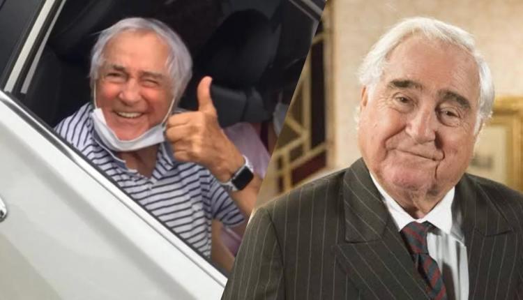 ator Luis Gustavo morre aos 87 anos