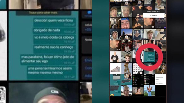 João Guilherme, Neymar, Jade Picon, Gossip do Dia