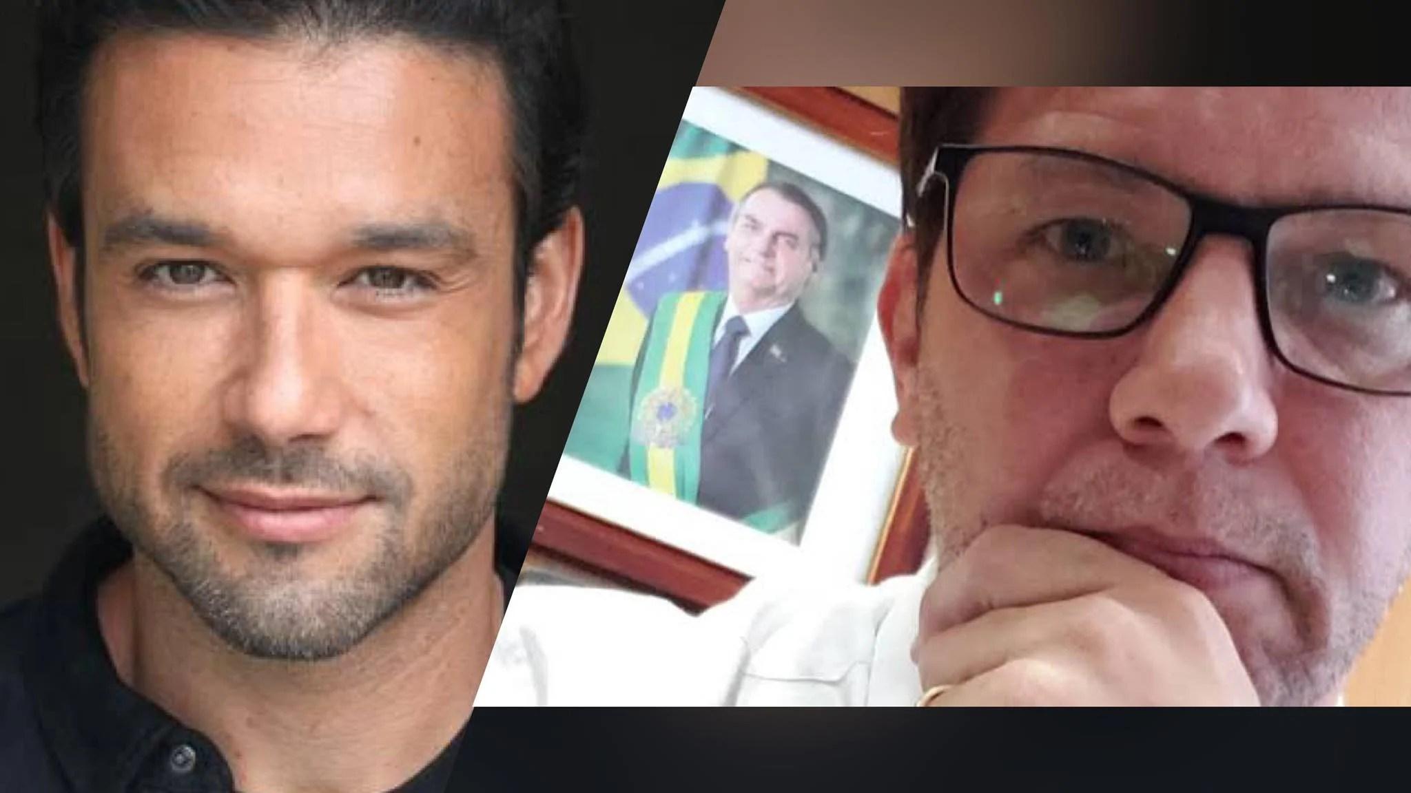 Sergio Marone, Mario Frias