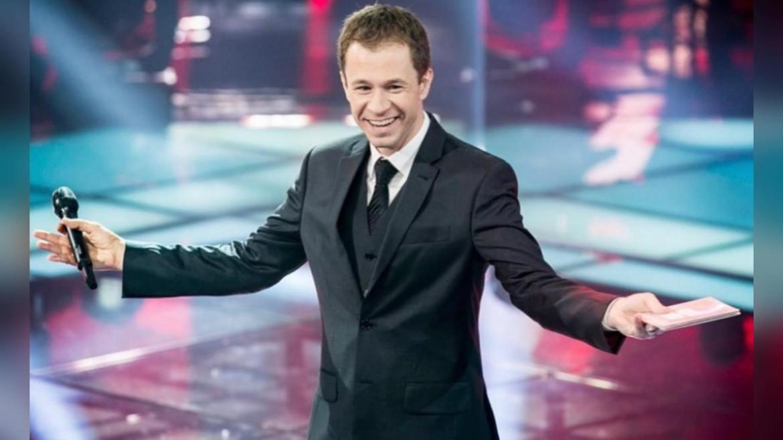 Tiago Leifert também apresentou o The Voice e É De Casa na Globo. Fonte: Instagram
