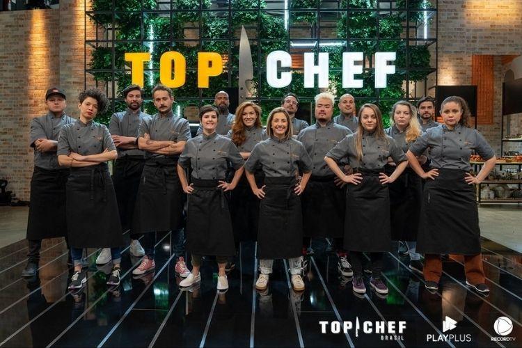 Vote na Enquete Top Chef Brasil 2021