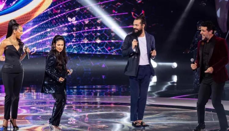 The Masked Singer Brasil, final, Globo