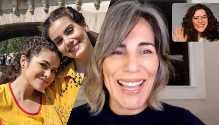 Maisa Silva, Teleton, Netflix