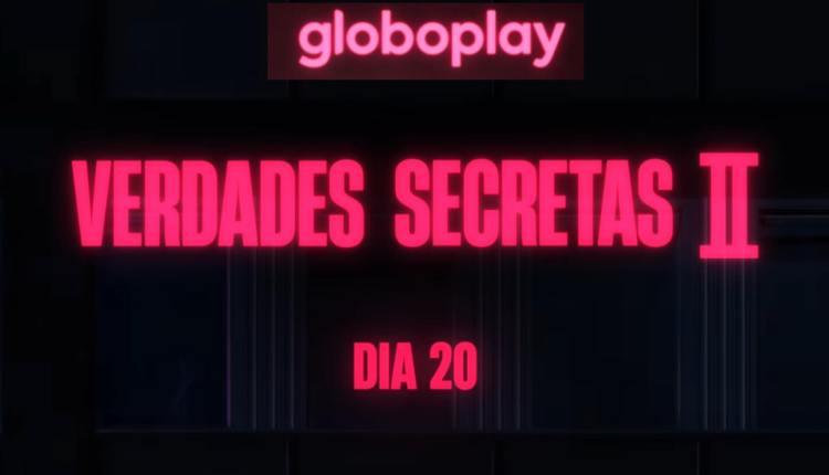 Verdades Secretas 2, Camila Queiroz, Agatha Moreira, Romulo Estrela