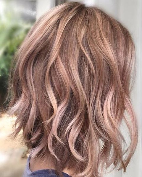 Find The Latest Top 7 Trending Hair Colors For 2017 2018