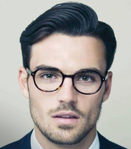 Professional business hairstyles