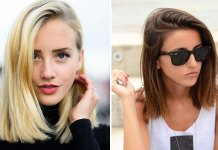 The Inspirational Hair Styles and Hair Cuts