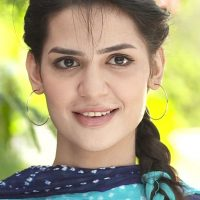 Madiha Imam Pakistani Tv actress
