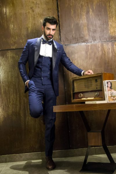 Pakistani Mens Style Magazine Trends Suiting Western