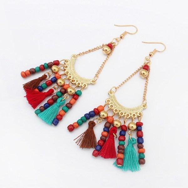 Yuqis Earrings | Yuqi – (G)I-DLE
