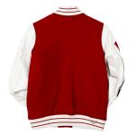 Badgets College Jacket