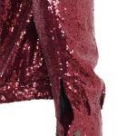 Red Sequin Jacket | Jungkook – BTS