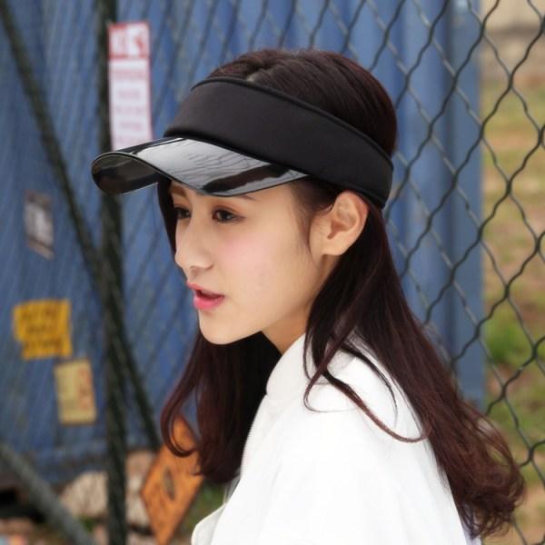 Visor Hat | Chung Ha