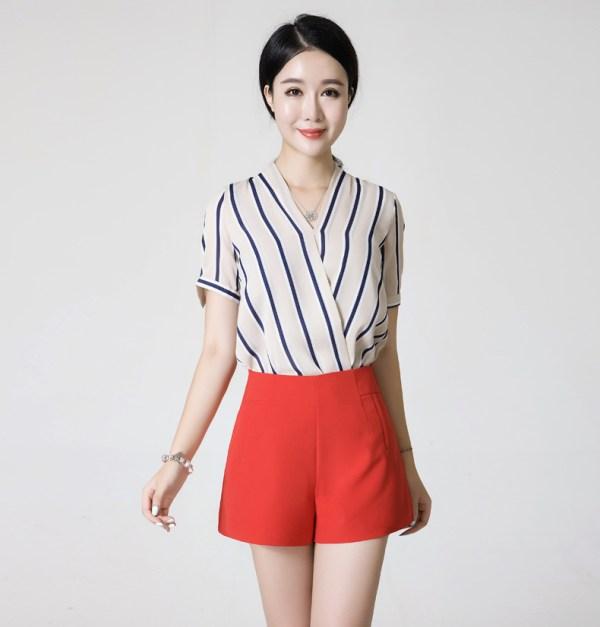 Red Shorts | Solar – Mamamoo