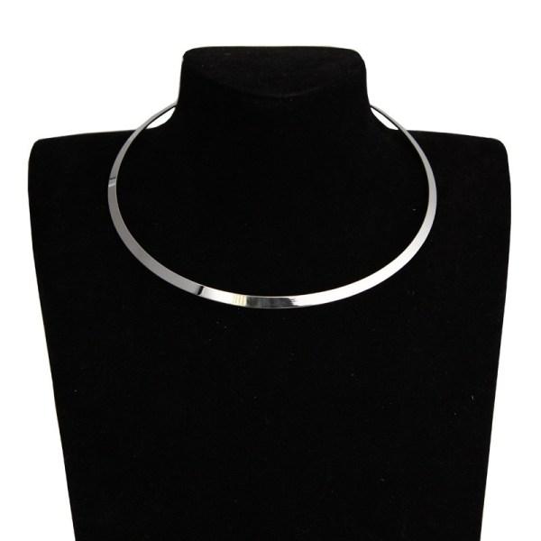 Circle Necklace | Lisa – BlackPink