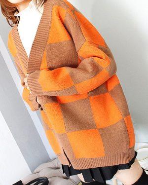 orange-oversized-cardigan2