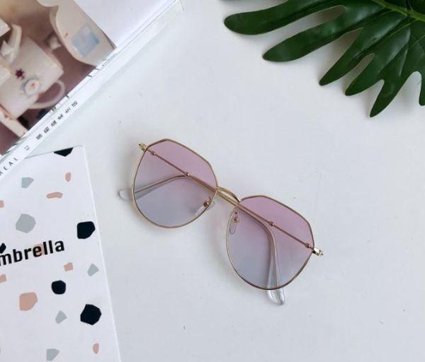 Thin Frame Sunglasses | Taehyung – BTS