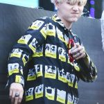 Yellow Black Shirt | Suga – BTS