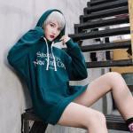 Saturdays New York City Hoodie | Nam Hong Joo – While You Were Sleeping