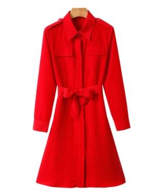 Red Dress | Cha Soo-Hyun – Encounter