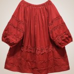 Red Dress With Lace | Irene – Red Velvet