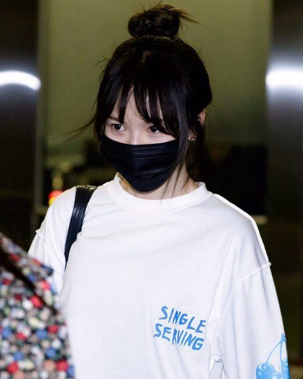 Single Serving Sweater | Wendy – Red Velvet