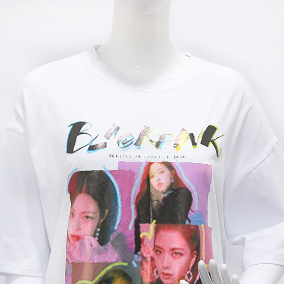 BlackPink Group T-Shirt