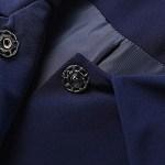 Blue Suit Blazer | Cha Soo-Hyun – Encounter