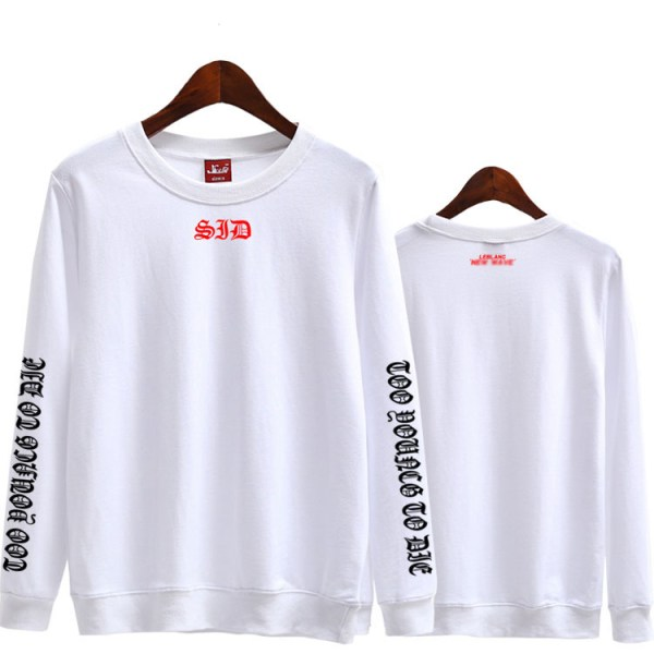 """Sad"" Long Sleeve Sweater | Jeongyeon – Twice"