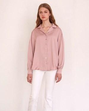 twice-mina-loose-purple-blouse2