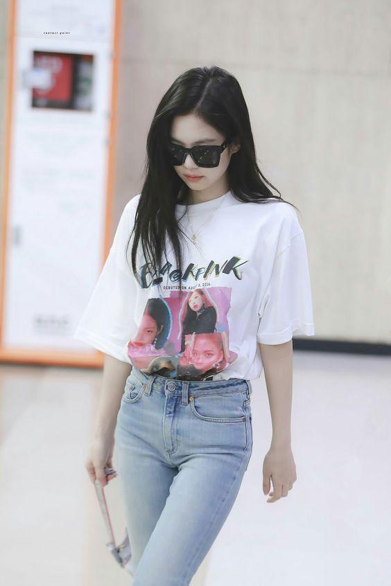 BlackPink Group T-Shirt