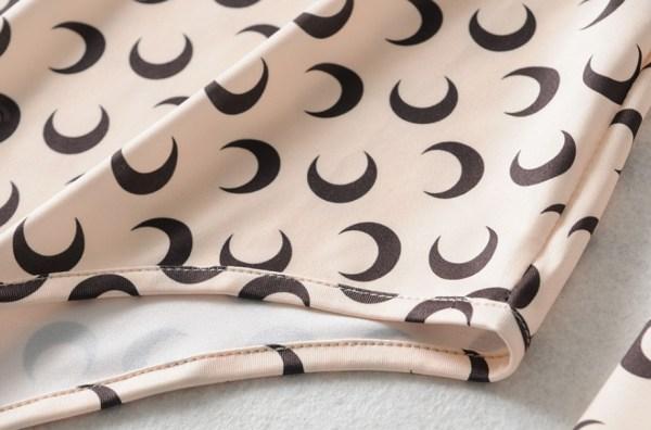 Apricot Half Moon Body | Jennie – BlackPink