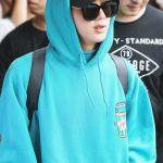 Upscale Jam Sweater | Jin – BTS