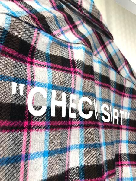 """Check Shirt"" Flannel   Jin – BTS"
