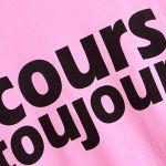Cours Toujours Pink Sweater | Baekhyun – EXO