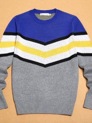 exo-luhan-chic-grey-sweater