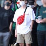 Punk T-Shirt | Baekhyun – EXO