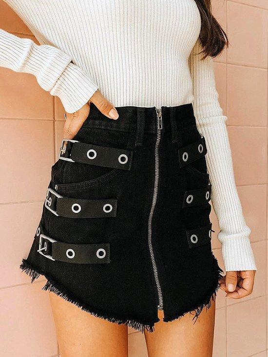 Rose Kill This Love Skirt Blackpink K Fashion At Fashionchingu