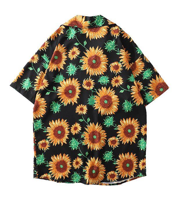 Sunflower Shirt | Taehyung – BTS