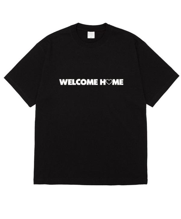Welcome Home T-Shirt | Irene – Red Velvet