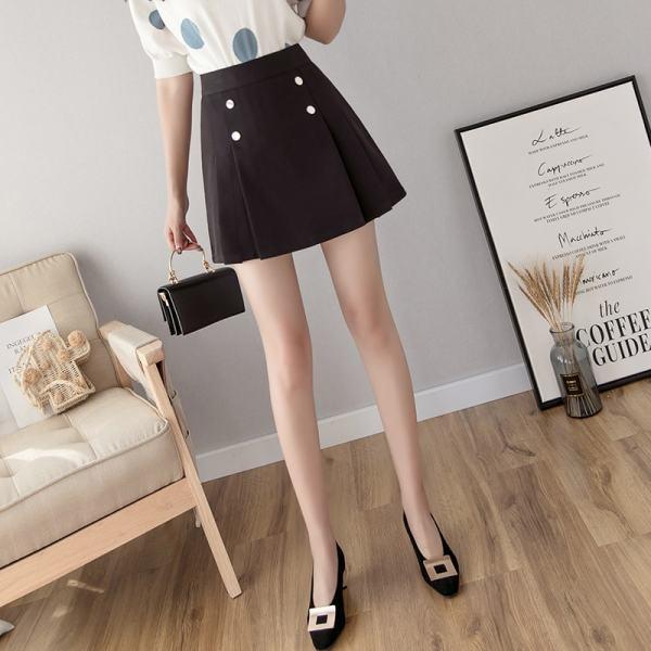 Black Short Skirt | Mina – Twice