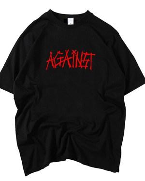 Taehyung Against T-Shirt (2)
