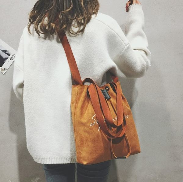 Tote Bag   Hong Seol – Cheese in the Trap