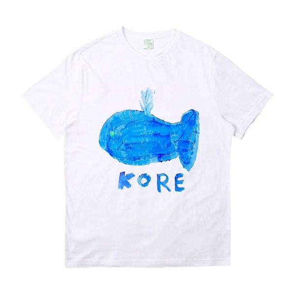 Jin Own Design Graffiti T-Shirt | Jin – BTS
