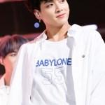 Babylone 55 T-Shirt   Jungkook – BTS