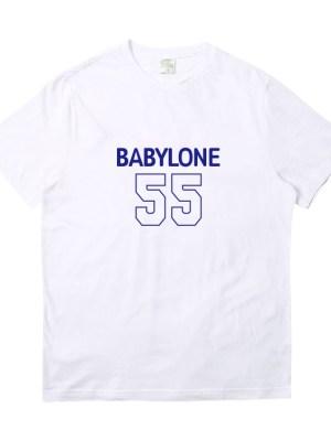 Jungkook Babylone 55 T-Shirt (6)